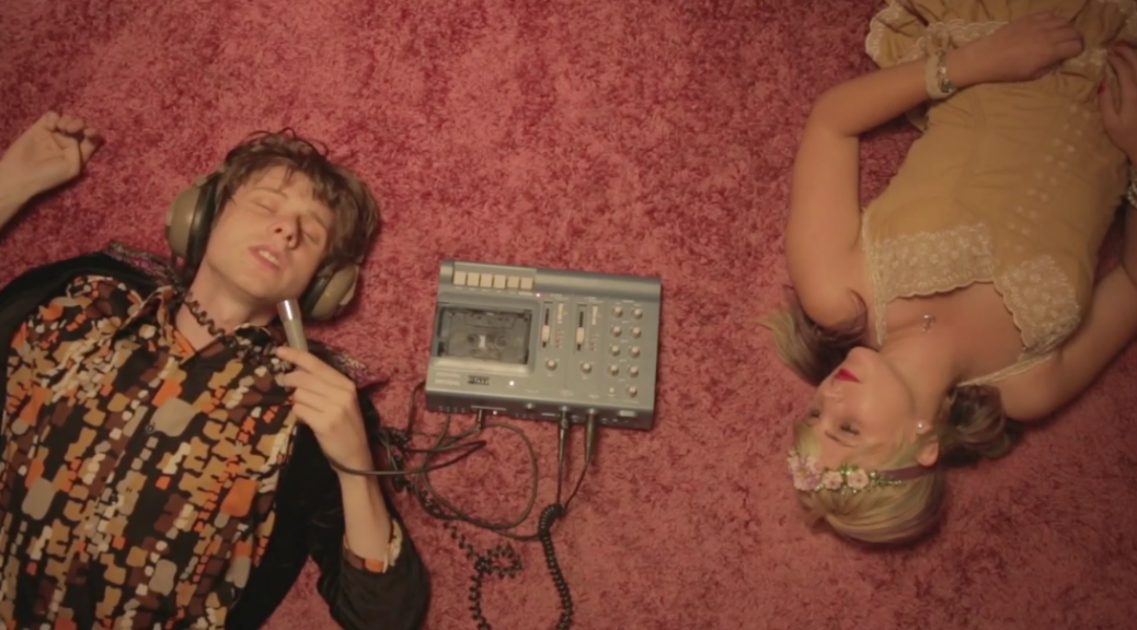 Foxygen video still san francisco